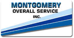 Montgomery Overall Service Logo